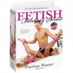 FETISH FANTASY POSICION MASTER
