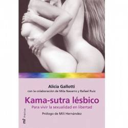 LIBRO DEL KAMASUTRA LESBICO